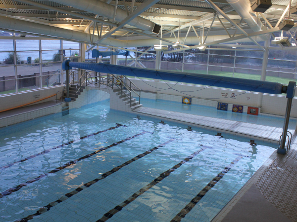 Beacon Leisure Centre Swimming Pool
