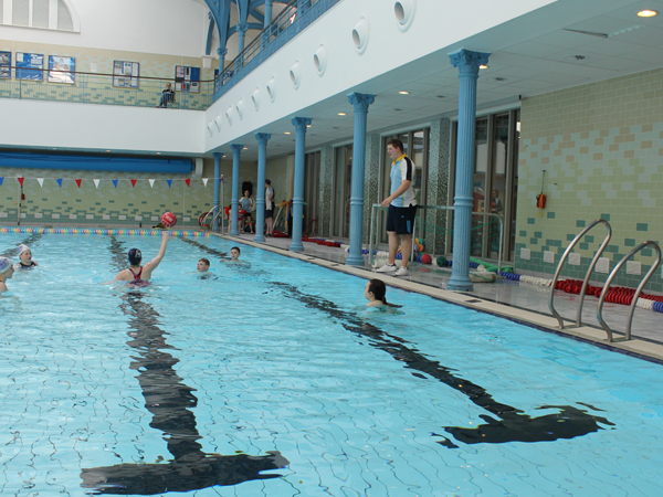Carnegie Leisure Centre Swimming Pool