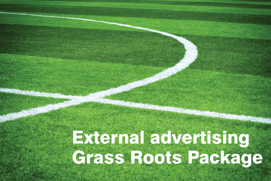 Grass Roots Package