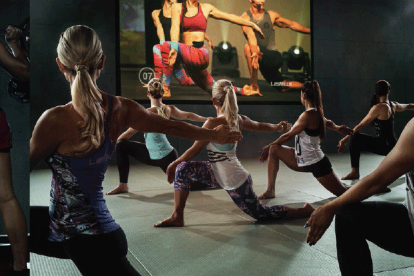 BodyBalance - Les Mills Virtual