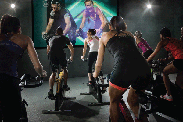 RPM - Les Mills Virtual