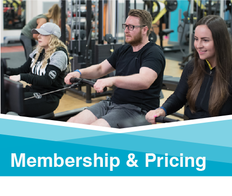 Membership & Pricing